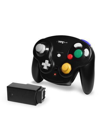 Retro-Bit TTX Wavedash Wireless Controller, GameCube -ohjain