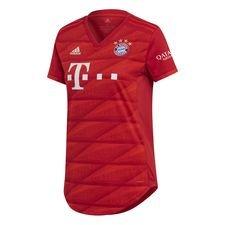 Bayern Mä¼nchen Kotipaita 2019/20 Nainen