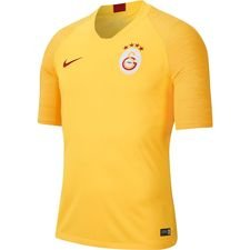 Galatasaray Treenipaita Breathe Strike - Oranssi/Punainen Lapset