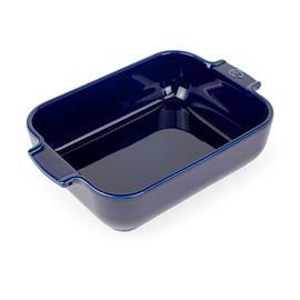 Peugeot Appolia keramiikkavuoka 16x25 cm Sininen