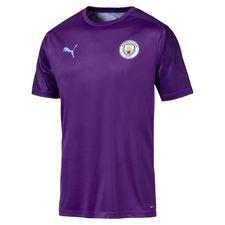 Manchester City Treenipaita - Violetti/Sininen