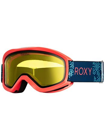 Roxy Day Dream Bad Weather Living Coral yellow Naiset