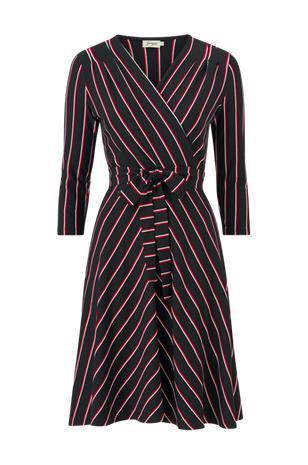 """Jumperfabriken """"Mekko Celia Stripe Jersey Dress"""""""