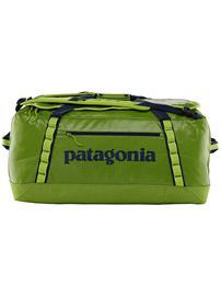 Patagonia Black Hole Duffel Bag 70l, peppergrass green