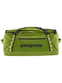 Patagonia Black Hole Duffel Bag 55l, peppergrass green