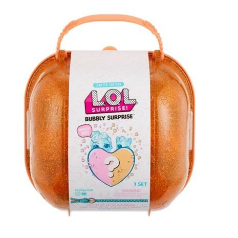 L.O.L. Surprise Bubbly Surprise!, Orange