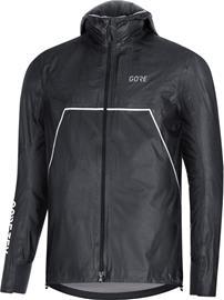 GORE WEAR R7 Gore-Tex Shakedry Trail Hooded Jacket Men, black