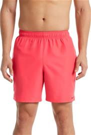 "Nike Swim Solid Lap 7"""" Volley Shortsit Miehet, ember glow"