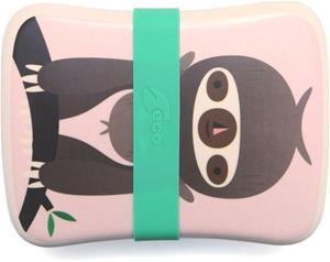 Petit Monkey Eväsrasia Laiskiainen Bambu, Vaaleanpunainen