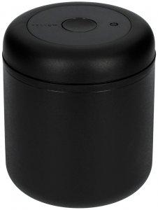 Fellow Atmos Vacuum Canister 700 ml, mattamusta teräs