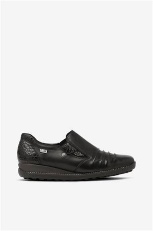 """Rieker """"Kengät, joissa kiiltävät yksityiskohdat"""""""