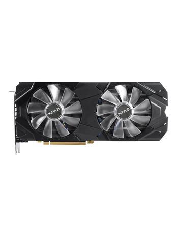 KFA2 GeForce RTX 2080 Super EX (1-Click OC) 8 GB, PCI-E, näytönohjain