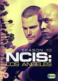 NCIS: Los Angeles - kausi 10, TV-sarja