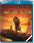 The Lion King (2019, Blu-Ray), elokuva