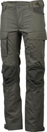 Lundhags Authentic II Housut Lapset, forest green/dark forest