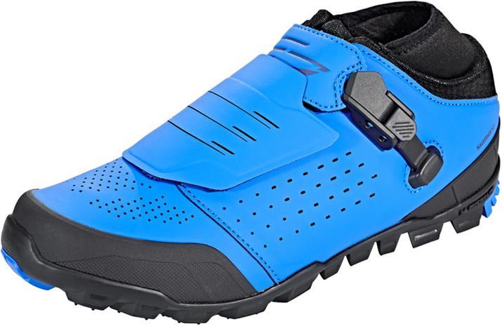 Shimano SH-ME701 kengät, blue