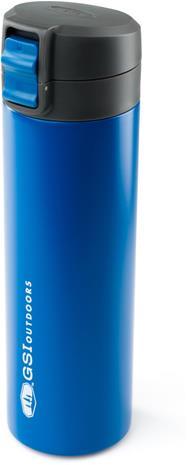 GSI Microlite 720 Flip Juomapullo, blue