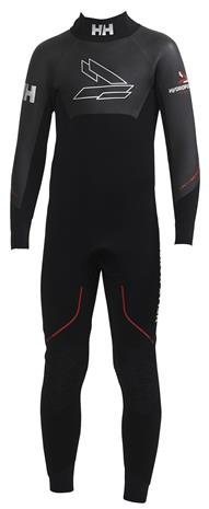 Helly Hansen Blackline Haalari, Black 176