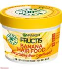 Garnier Fructis Hiusnaamio 390 ml Banana Hair Food