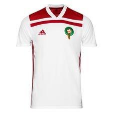 Marokko Vieraspaita 2019/20 Africa Cup of Nations 19