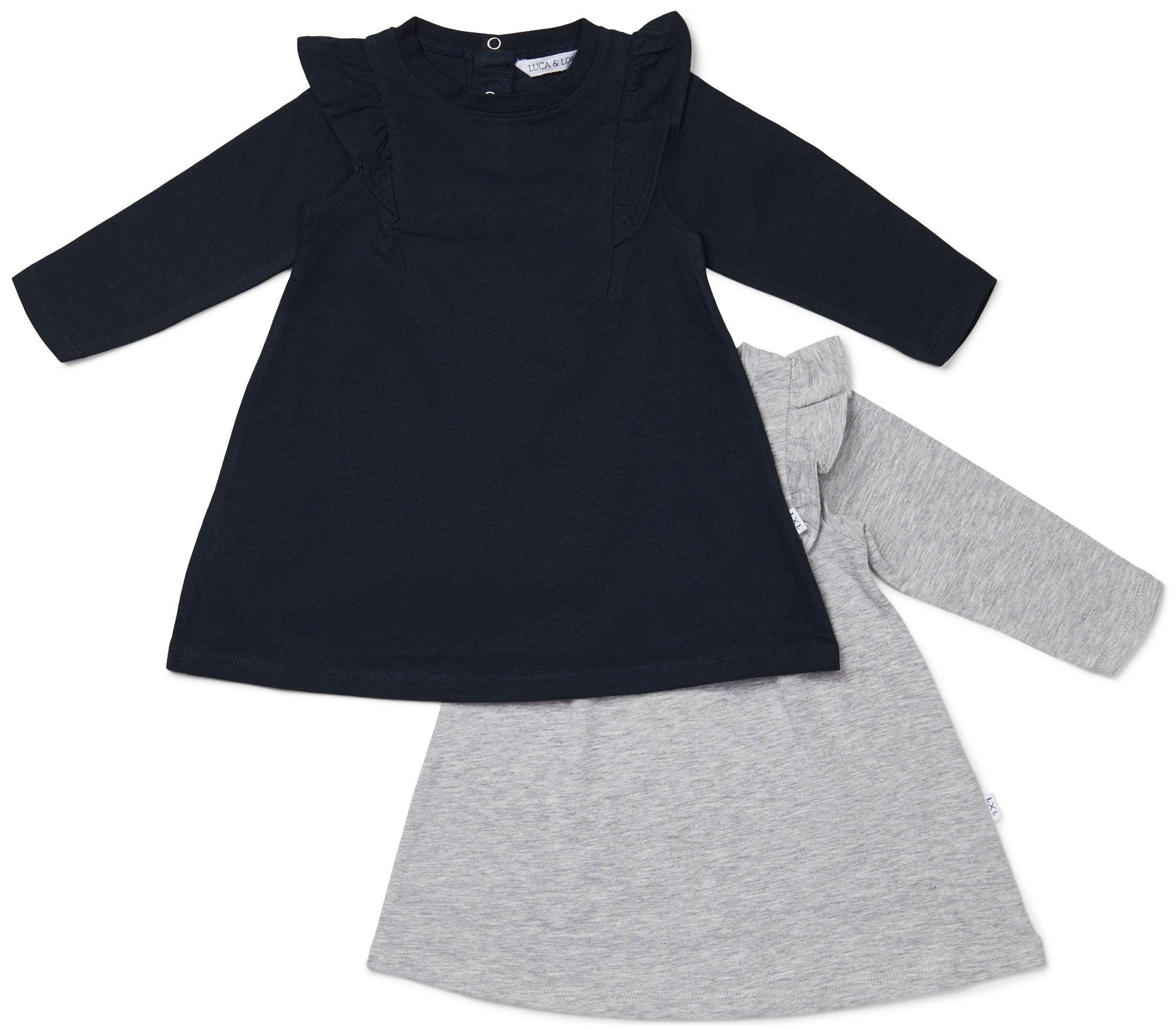 Hopeinen mekko, Lastenvaatteet ja kengät,