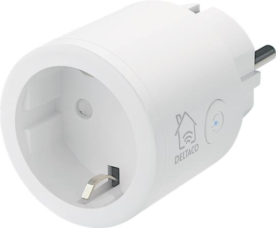 Deltaco SH-P01 Smart Plug