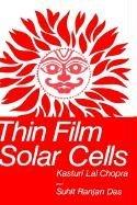 Thin Film Solar Cells (Chopra, K. L. Das, S. R.), kirja