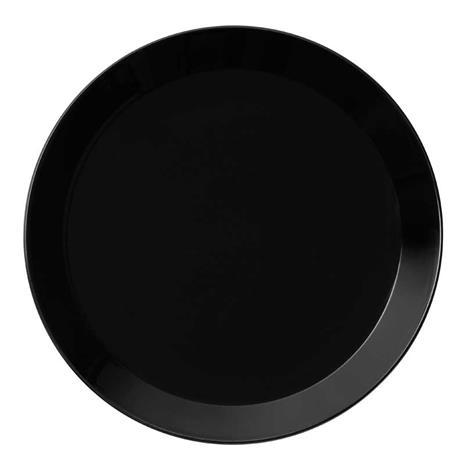 Iittala Iittala-Teema Lautanen 26cm, Musta