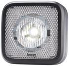 Knog Blinder MOB Etuvalo 1 valkoinen LED, standard, black