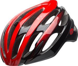 Bell Falcon MIPS Pyöräilykypärä, red/black