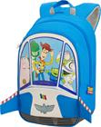 Samsonite Toy Story Reppu 11L, Blue