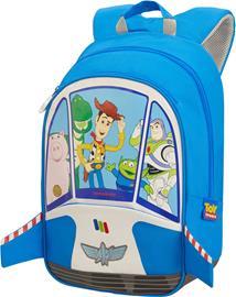 Samsonite Toy Story Reppu 11L, Blue
