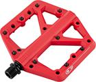 Crankbrothers Stamp 1 Polkimet, red