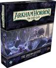 Arkham Horror: The Card Game - The Dream-Eaters, korttipeli