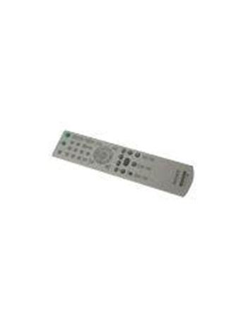 Sony RMT-D175P (Sony DVP-NS708xx), DVD-kaukosäädin