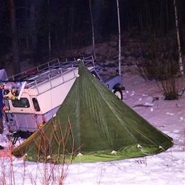 FinnRover M64 Kemppinen, loue