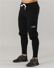 ICANIWILL Sweat Pant Man, Black