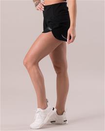 ICANIWILL Training Shorts, Black