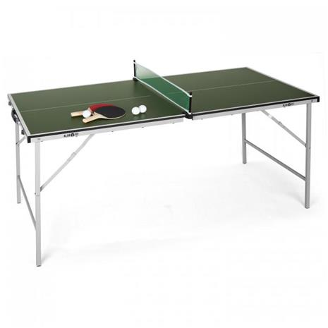 King Pong, pöytätennispöytälevy