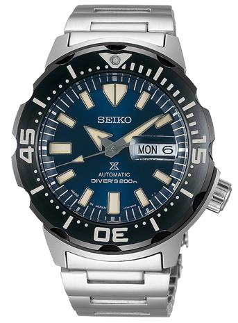 Seiko Prospex Monster Automatic Diver's SRPD25K1