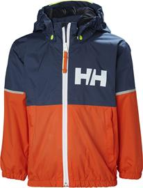 Helly Hansen Block It Sadetakki, Catalina Blue 116