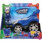 Pyjamasankarit (PJ Masks), Cat-Car ja Catboy