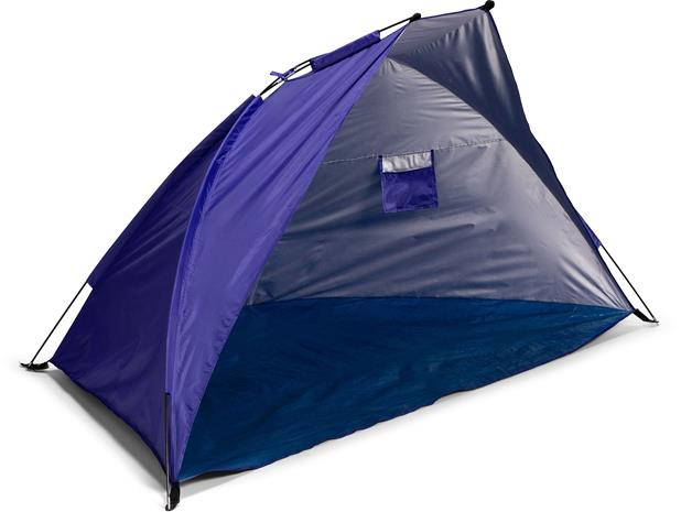Nordbjørn Shadow UV-teltta, Blue