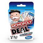 Monopoly Deal korttipeli