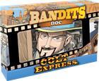 Colt Express: Bandits Expansion - Doc LAUTA