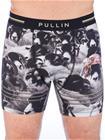 Pullin Fashion 2 Boxershorts blacksheep Miehet