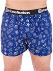 Horsefeathers Frazier Boxershorts sailor Miehet