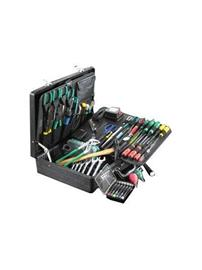 Roline Secomp Electronics Master Kit - computer service toolkit