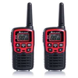 Midland XT10 radiopuhelin