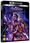 Avengers: Endgame (4k UHD + Blu-Ray), elokuva